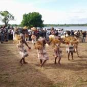 Présentation de Bagoué