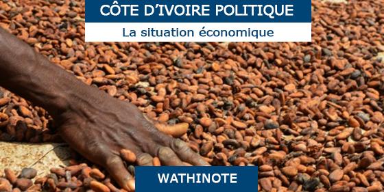 Evaluation de l'impact du COVID-19 sur l'activité des entreprises du secteur formel en Côte d'Ivoire, Institut National de la Statistique de Côte d'Ivoire et Programme des Nations Unies pour le Développement
