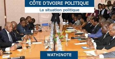Ivory Coast's journey to democracy: an under-reported good news story, The Conversation, University of the Witwatersrand