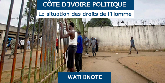Côte d'Ivoire 2019 Human Rights Report,United States Department of State