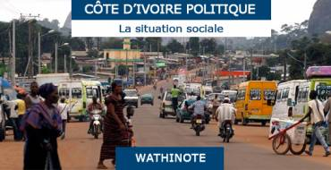 Côte d'Ivoire, Country of origin information (COI) Compilation, UNHCR