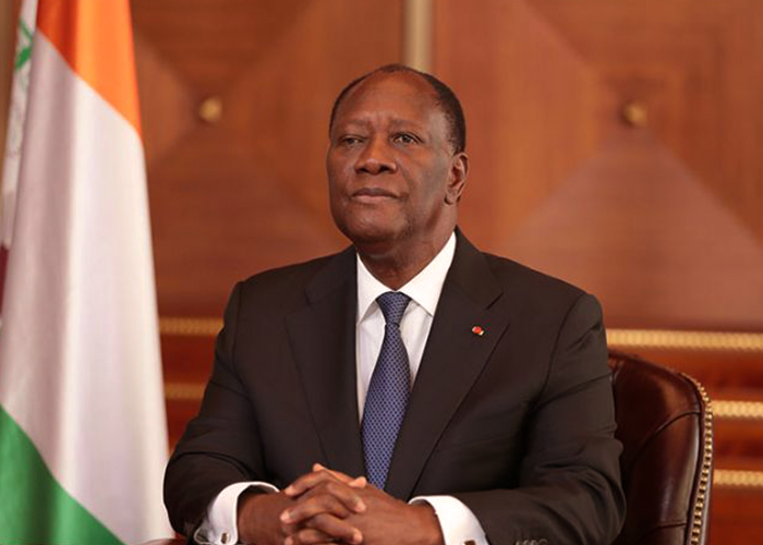 Développer le capital humain, le programme d'Alassane Ouattara