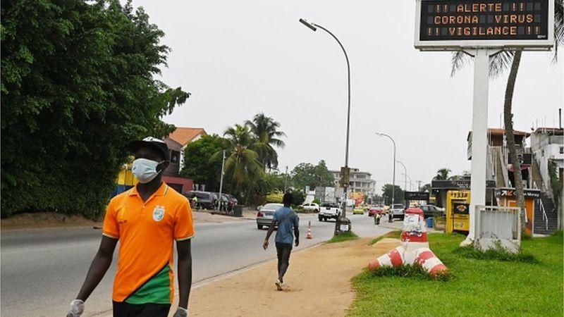 Á Béré, la crise sanitaire a eu un impact psychologique important sur les populations
