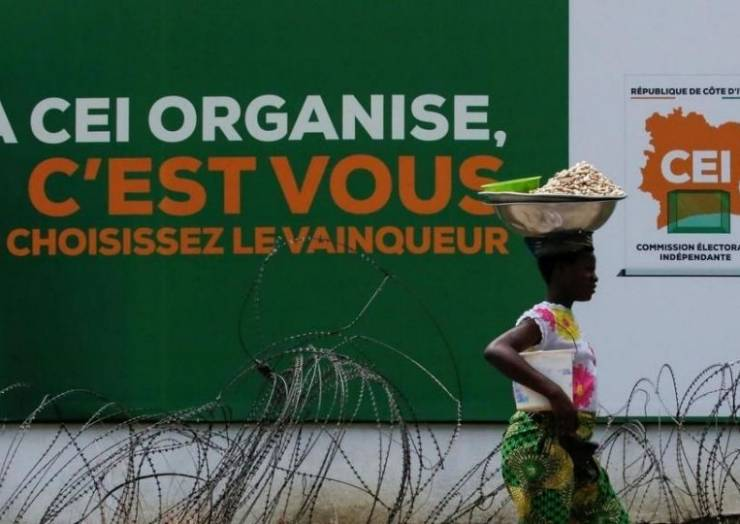 Côte d'Ivoire : les enjeux juridiques et sociopolitiques des élections législatives du 6 mars 2021
